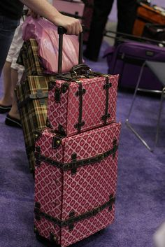 Feedback and details with regards to the very best cute luggage ...