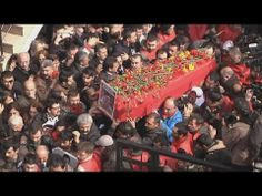 Turkey: Clashes between police and protesters after boy's funeral http://descrier.co.uk/world/2014/03/turkey-clashes-police-protesters-boys-funeral/