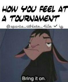 haha volleyball humor cracks me up