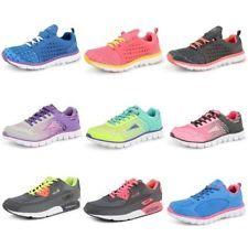 pick up 61753 abe55 Mujer Deportivas Zapatillas Caminar Transpirable Correr Gimnasio Moda  Zapatos