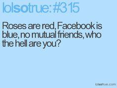 lolsotrue on Pinterest | Teenager Posts, Lol So True and Joey ...