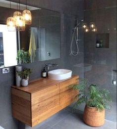 35 New And Cold Small Bathroom Remodel Decoration Ideas 35 Neue und kalte kleine Badezimmer gestalten Dekorationsideen um Retro Bathrooms, Amazing Bathrooms, Modern Bathroom, Minimal Bathroom, Simple Bathroom, Master Bathrooms, Marble Bathrooms, Boho Bathroom, Bathroom Inspo