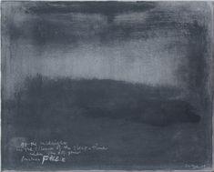 Andrew Crane, at the midnight. Blackboard Paint, Robert Browning, Art Uk, Weird And Wonderful, Vincent Van Gogh, Crane, Contemporary Art, August 27, 50 Shades