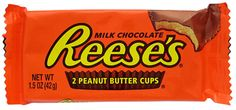 I'm learning all about Reese's Peanut Butter Cups at @Influenster! @ReesesPBCups