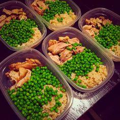Meal Prep by felicia_deleon