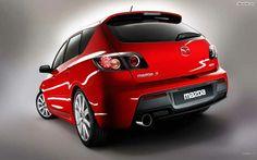 Mazda 3. You can download this image in resolution 1920x1200 having visited our website. Вы можете скачать данное изображение в разрешении 1920x1200 c нашего сайта.