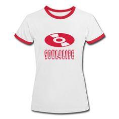 Soul 4 Life T-Shirt ~ 1681