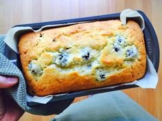 Lemon Blackberry Pound Cake - I'm going to try beating the sugar with lemon zest before adding the butter, with the hope of bringing out more lemon flavor.