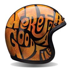 Custom 500  #motorcycle #biker #helmet