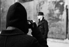 Photo Gallery: ARCHIVE - Urban Landscape Photographs, Streetscape Photography - Michael J. Benari