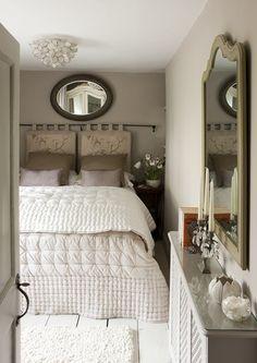 Tiny 2nd bedroom in Devon rental cottage -  moorlandviewcottage.co.uk