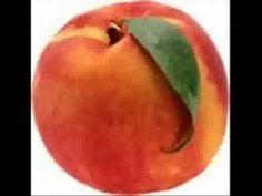 Thema Fruit - De fruitsalade!