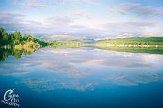 Summer Alaska. Look at God's handiwork. Just look!!!