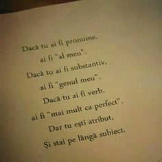 #34 Altele - 10.07.2017  #32 Altele - 12.07.2017  #22 Altele - 13.07.… #altele # Altele # amreading # books # wattpad My Love Poems, Love Quotes, Funny Quotes, Book Qoutes, Cute Texts, Boyfriend Quotes, True Words, Spiritual Quotes, Cool Words