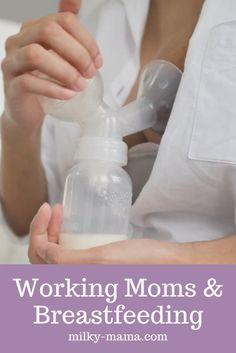 Milk Mama is a leading lactation support company that has helped over 100,000 breastfeeding parents have successful breastfeeding journeys. The Moms At Work Program partners with companies, large and small, to help provide a breastfeeding-friendly workplace for their employees. Head over to the blog where we dive into balancing breastfeeding and working!   breastfeeding and working   breastfeeding and working full time   Extended Breastfeeding, Breastfeeding Positions, Breastfeeding Tips, Freezing Breastmilk, Breastmilk Storage, Breastfeeding Cookies, Lactation Smoothie, Increase Milk Supply, Advice For New Moms