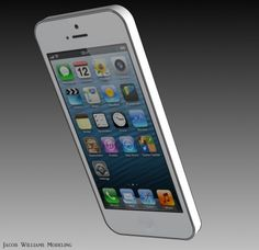 iPhone 5S release date in June/July, iPhone 6 rumored to feature 4.8-inch display    Jefferies analyst Peter Misek has inputs from Apple suppliers.