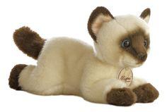 Miyoni by Aurora Siamese Cat Small