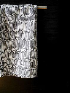 Vellamo pattern of Marimekko Design Textile, Textile Patterns, Color Patterns, Fabric Design, Print Patterns, Pattern Design, Textiles, Marimekko Fabric, Fabric Photography