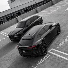 Tough choice: Rolls Royce Cullinan or Lamborghini Urus? Porsche, Audi, Bmw, Ferrari F12berlinetta, Nissan 370z, Lamborghini Gallardo, Maserati, Bugatti, Aston Martin