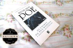 Review: Os Crimes da Rua Morgue e Outras Histórias de Edgar Allan Poe