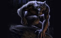 """Louisiana Folklore: """"Rougarou""""- a spirit entity that  possesses a human host. In most cases the entity leaves the host after some period of time (101 days according to folklore), but, occasionally, the entity can take over the host."""
