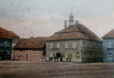 Vilémov 1903
