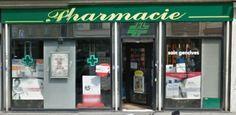 Pharmacie Centrale Condorcet 61 Rue de Maubeuge 75009 Paris 01 48 78 73 11