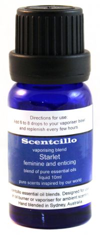 Scentcillo essential oil blends at Branch +Vine http://branchandvinebeauty.com/2011/01/07/scentcillos-essential-oils/