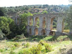 Termini Imerese aquaduct - List of aqueducts in the Roman Empire - Wikipedia