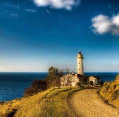 Karaburun #Feneri - #Lighthouse - #Izmir - http://dennisharper.lnf.com/