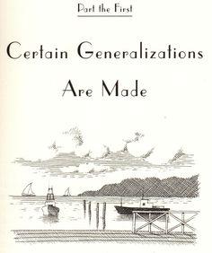 Pierre Le Tan - Certain Generalisations