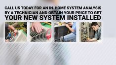 Your trusted source for HVAC repair and installation! Hvac Repair, Videos, Cards, Maps, Playing Cards
