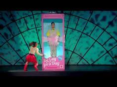 Vivian&Denden: Hip Hop Fast (''Scream & Shout'' - will.i.am feat. Britney Spears)