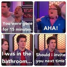 Lol I love this show you Gould try watching it! It's Dah boom Lab Rats Chase, Lab Rats Disney, Disney Xd, Funny Disney, Disney Stuff, Funny Quotes, Funny Memes, Hilarious, Funny Labs