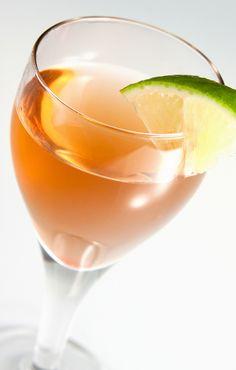 Quite Simply Gin and Ginger: La Coloniale: La Coloniale
