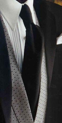 Black Tie Collection