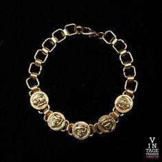 Vintage Versace VS052 Bracelet