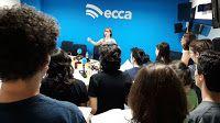 Magis Radio: Música coral en ECCA, con la profesora Alicia Sant...