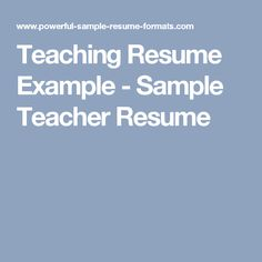 Objective Section On Resume Pleasing Example Of A Resume With A Key Skills Sectionthe Skills Section .