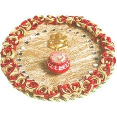 1000 images about aarthi plates on pinterest bride for Aarthi plates decoration