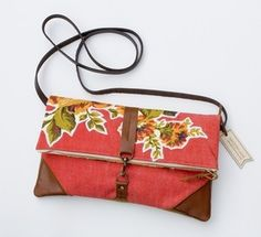 Made By Hank purses are my new obsession