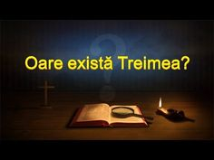 """Almighty God's Word """"Does the Trinity Exist? Christian Videos, Christian Movies, Saint Esprit, Destroyer Of Worlds, God Jesus, Heavenly Father, Word Of God, God Is, Holy Spirit"""