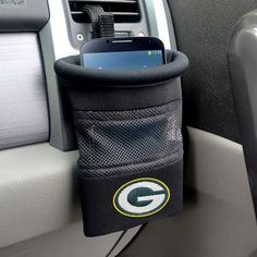 Green Bay Packers Car Caddy