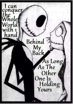 Sally Nightmare Before Christmas, Nightmare Before Christmas Wallpaper, Jack And Sally Quotes, Jack Und Sally, Halloween Jack, Halloween Quotes, Happy Halloween, Arte Horror, Gaming Tattoo