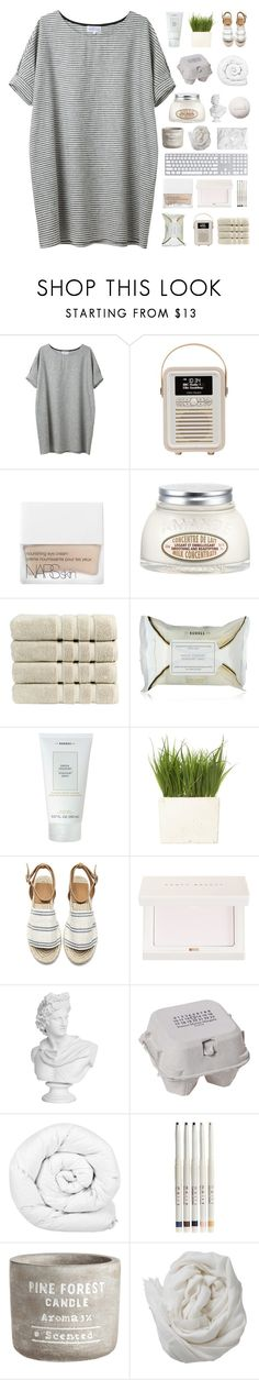"""the more you take, the less you have."" by distant-dreams ❤ liked on Polyvore featuring NARS Cosmetics, L'Occitane, Christy, Korres, Puma, Maison Margiela, Brinkhaus, Mally and Brunello Cucinelli"