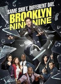Brooklyn Nine-Nine.