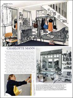 Charlotte Mann | Press