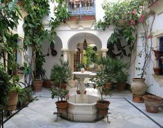 Spanish style homes – Mediterranean Home Decor