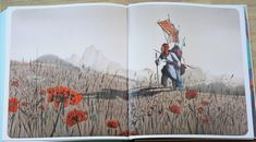 Une Bible illustrated by Rebecca Dautremer