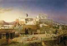 Old Akropolis